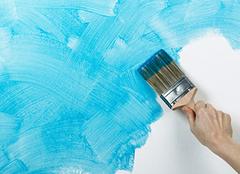 墙面漆涂刷验收要点,别让它破坏家装效果