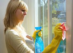 这样清洁保养门窗,老婆高兴坏了