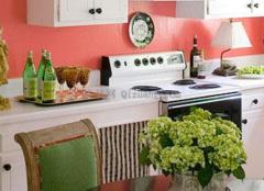 小厨房装修 怎样才能俘获老婆欢心?