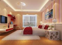 现代简约风格 打造时尚舒适卧室