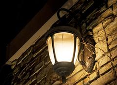 家居壁灯种类这么多,哪款是你的菜?