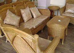 藤制沙发的清洁保养方法,家庭主妇看过来