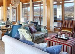 客厅沙发选这样的  为你的客厅锦上添花