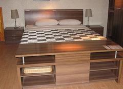 板式床的清洁保养方法,经验之谈