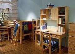 这样选购书桌,让家居增添文化气息