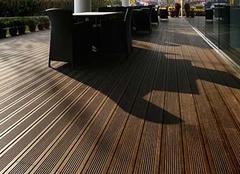 竹地板优势有哪些?打造冬暖夏凉家居全靠它