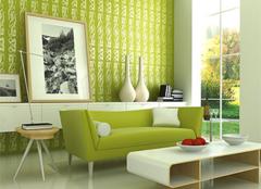 沙发如何摆放 有颜值又有好风水