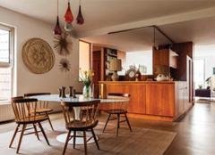 98平法式风格公寓,打造不一样的优雅浪漫