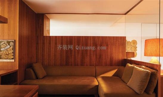 法式风格公寓