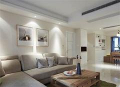 现代简约风格装修,沙发来添风采