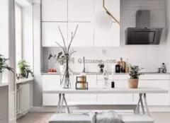 小公寓装修竟能将奶奶灰玩转的这般好?