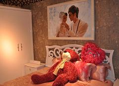 卧室婚纱照摆放风水 直接影响夫妻情感