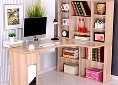 家用办公桌选购方法,值得一看!