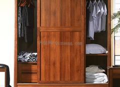 卧室整体衣柜  主人要不要这么时尚?