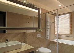 浴室门上的水垢,你还在为它烦恼吗?