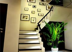 室内楼梯设计 喜欢你就收藏吧