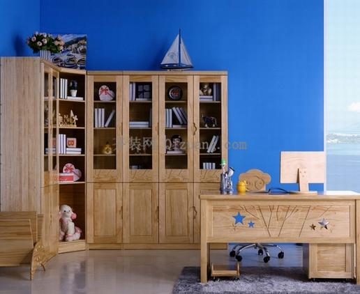 打造儿童书房好风水