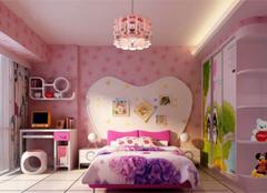 女孩子的卧室这样布置风水 小心嫁不出去!