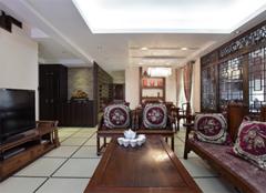 中式东南亚风格,感受不一样的柔情