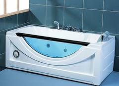 浴缸选购有技巧,别怪我没告诉你!