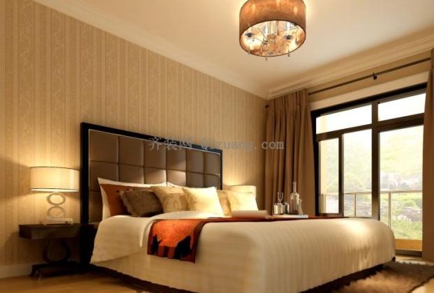 卧室风水布置