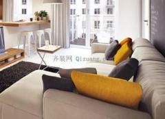惊!小公寓也能装出别墅的感觉?