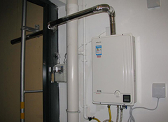 燃气热水器的保养与清洗,你一定不知道!
