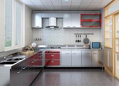 这样清洁保养不锈钢厨柜,你还满意?