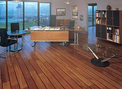 想要实木地板历久如新,不保养怎么行?