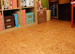 软木地板的保养常识,看了绝不后悔!