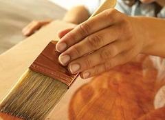木器漆的验收要点,别让表面蒙蔽你的双眼