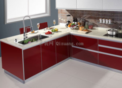 厨房装修做到这几点  保证360°无死角