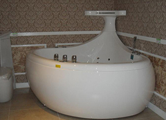 浴缸龙头选购技巧,效果杠杠的!
