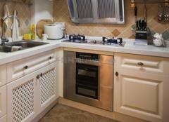 含泪总结的厨房装修技巧 不要再犯错了