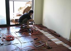 铺设木地板的那些注意事项,不知道你注意了没?
