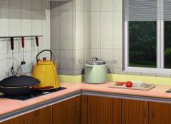 看小户型装修中小面积厨房如何逆袭?