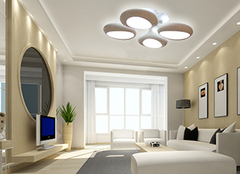 家居空间灯具选择技巧,可惜知道的人很少!