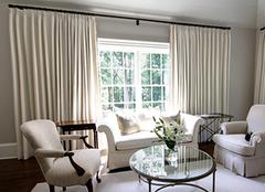 隔音窗帘的清洁保养方法,用对方法才关键