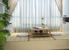卧室榻榻米 打造美好生活的必备