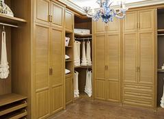 整体衣柜清洁保养方法,简直实用就是好!