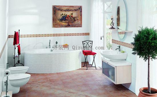 浴室清洁保养