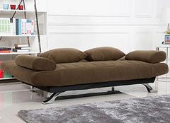 折叠沙发如何挑选?看这里就对了