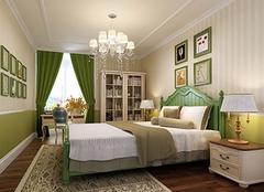 卧室壁纸选购技巧,轻松搞定卧室装修