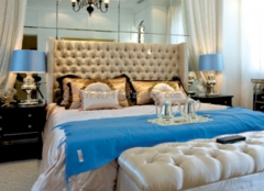 小卧室装修效果图 打造属于你的私密空间
