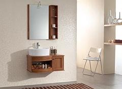 橡木浴室柜的优缺点,听小编细细道来