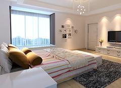 新房装修这样选择卧室家具,给老婆一个惊喜