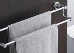 浴室挂件保养注意事项,别说你才知道