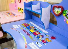 儿童写字台的选购,安全实用神同步