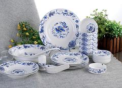 陶瓷餐具的选购技巧,看这里
