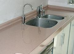 橱柜台面清洁保养小技巧,早了解早预防